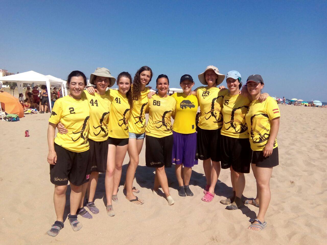 CE Women Playa